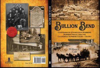 Bullion Bend - Limited Edition
